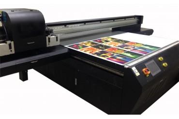 Прямая УФ-печать