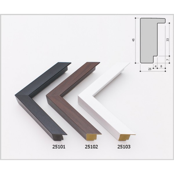 Серия 25100 (1-3)